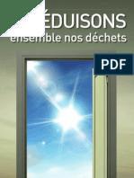 Brochure reduction déchets - finale