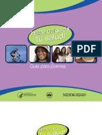 Hazte Cargo de Tu Salud Guiaparajovenes