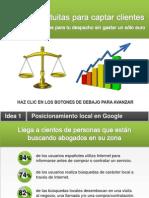 Marketing en Internet para Abogados - Conectalegal.com