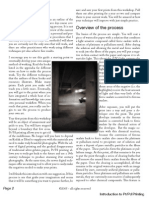 Introduction to Pt/Pd Printing