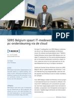 Seris Security - for Microsoft [NL]