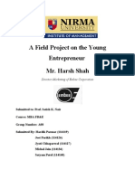 A08-Field Project Report