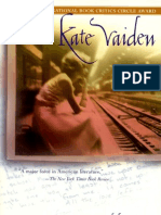 Kate Vaiden - A Novel by Reynolds Price