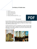 CursoDeLadino.com.ar - The History of Turkish Jews - Naim Guleryuz