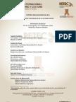 XI Seminario Internacional sobre Territorio y Cultura