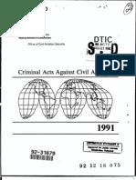 CriminalActsAgainstCivilAviation_1991