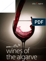 Algarve Wines-Portugal