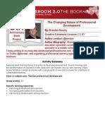 Brendan Murphy - Changing Nature of PD
