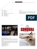 Boletim Gomorra PDF