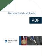 Manual de Fundicao Sob Pressao