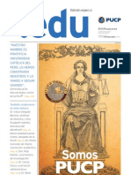 PuntoEdu Año 8, número 250 (2012)