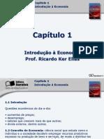 Introdução à Economia - 1 e 2 ago 2012.ppt [Salvo automaticamente]