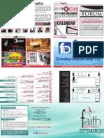 Ft Bulletin Aug 12