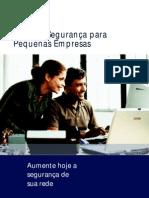 Guia de Segurança para Pequenas Empresas