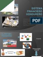 SISTEMA FINANCIERO HONDUREÑO 2