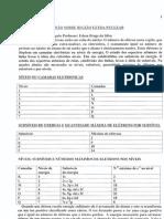 Resumo Edson - Distribuição eletrônica