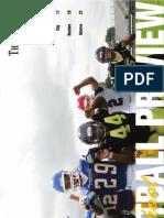 High School Football Preview 2012