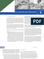 Primera encuesta nacional de juventud en Guatemala - Capítulo 6