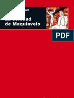 Althusser, Louis - La Soledad de Maquiavelo - Eds Akal