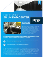 Su servidor en un Datacenter - G2K Argentina Datacenter Services