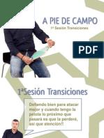 1ª Sesión Transiciones- Web