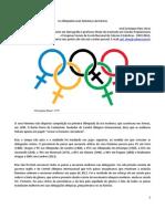 As Olimpíadas mais femininas da história