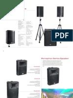McLelland Speakers
