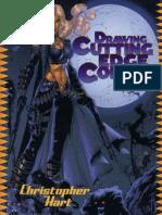 Como Dibujar Comics Christopher Hart