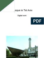 Mosque in Tel Aviv