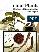 Medical Plants Applied Biology