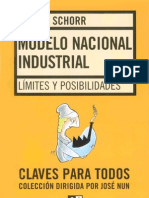 Modelo Nacional Industrial