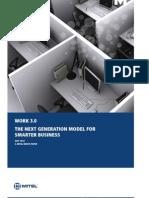 Mitel Smart Working White Paper