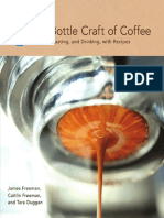 The Blue Bottle Craft of Coffee - Excerpt and Recipes