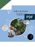 See Helsinki on Foot