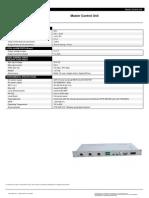 Powerwave MCU 7070.30