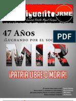 El Miguelito Online 9 - Agosto 2012