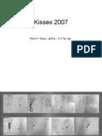 Kissex 2007
