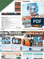 Finepix Xp50 Catalogue 01