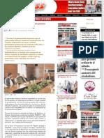 13-08-2012 Empresarios de México y Brasil quieren invertir en Nayarit