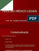 perícia médica-legal