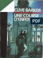Barker C- Une Course d'Enfer