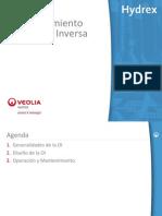Presentacion PPI Entrenamiento RO