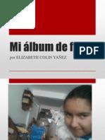 Mi Album de Fotos