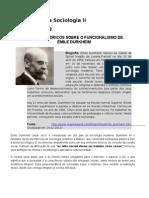 Apostila_02+Aportes+Téorico+de++Emile+Durkheim