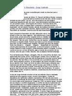 A Moratória - Jorge Andrade