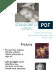Sindrome de Down Chingon