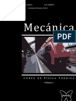Curso de Física Teórica. Vol 1. Mecánica