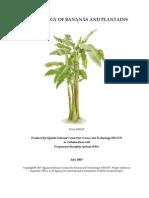 Biology of Bananas and Plantains-bz Jul07