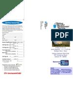2012 mhds golf brochure