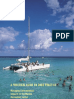 Marine Recreation Guide
